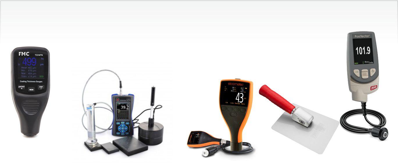 شرکت رادان تجهیزات تست و اندازه گیری